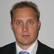 Dennis Baars, Financieel specialist bij H2B Consultancy